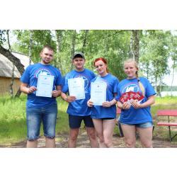 Участники г.Красноярск